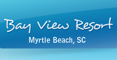 Bay View Resort Myrtle Beach - Logo